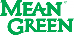 Mean Green spirit mark